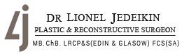 Dr. Lionel Jedeikin